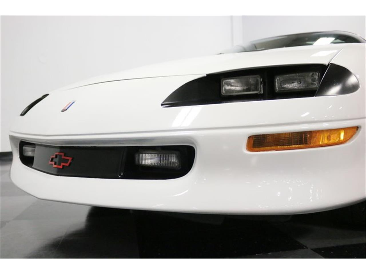 1996 Chevrolet Camaro (CC-1276247) for sale in Ft Worth, Texas