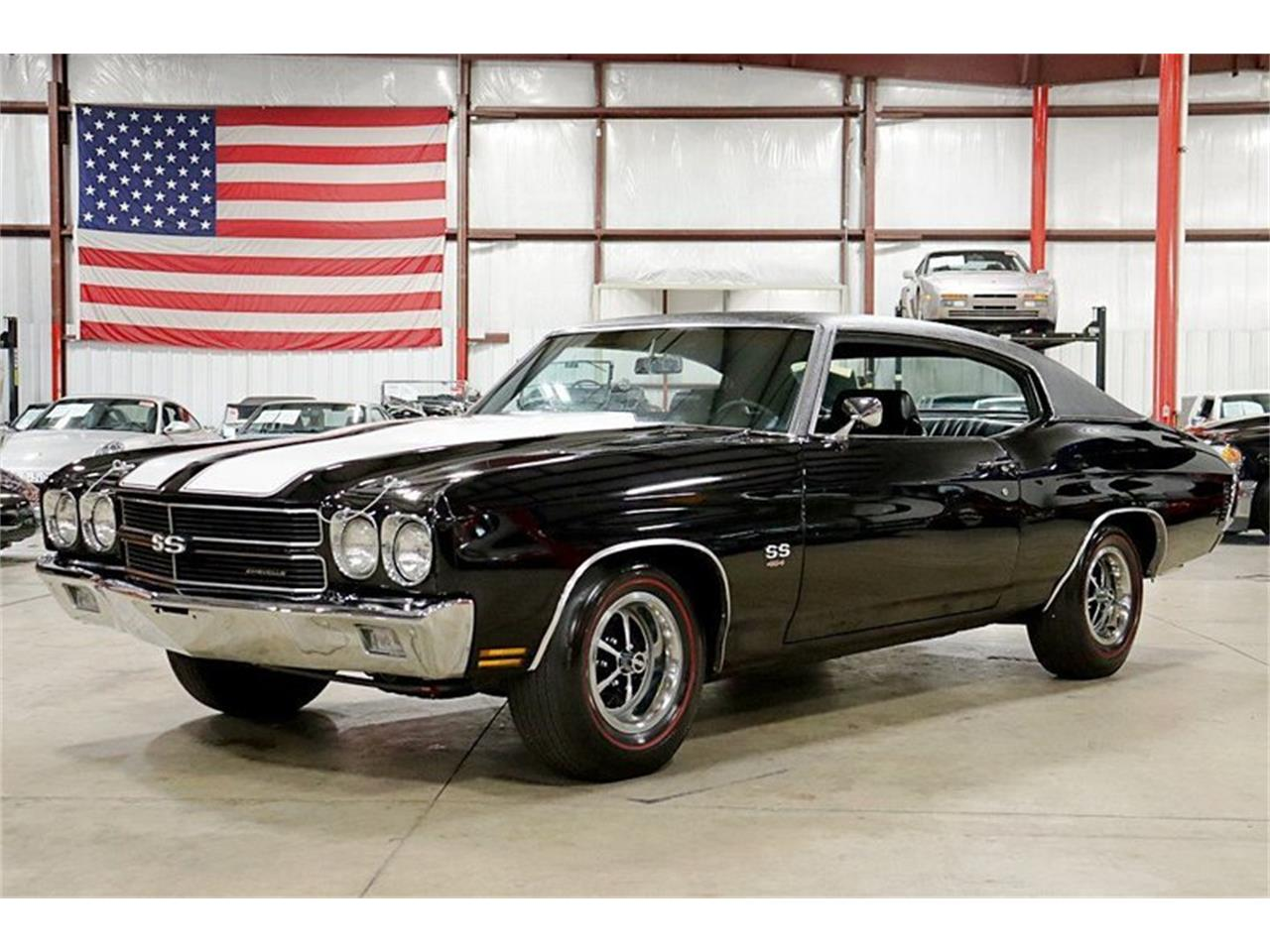 1970 Chevrolet Chevelle (CC-1276248) for sale in Kentwood, Michigan