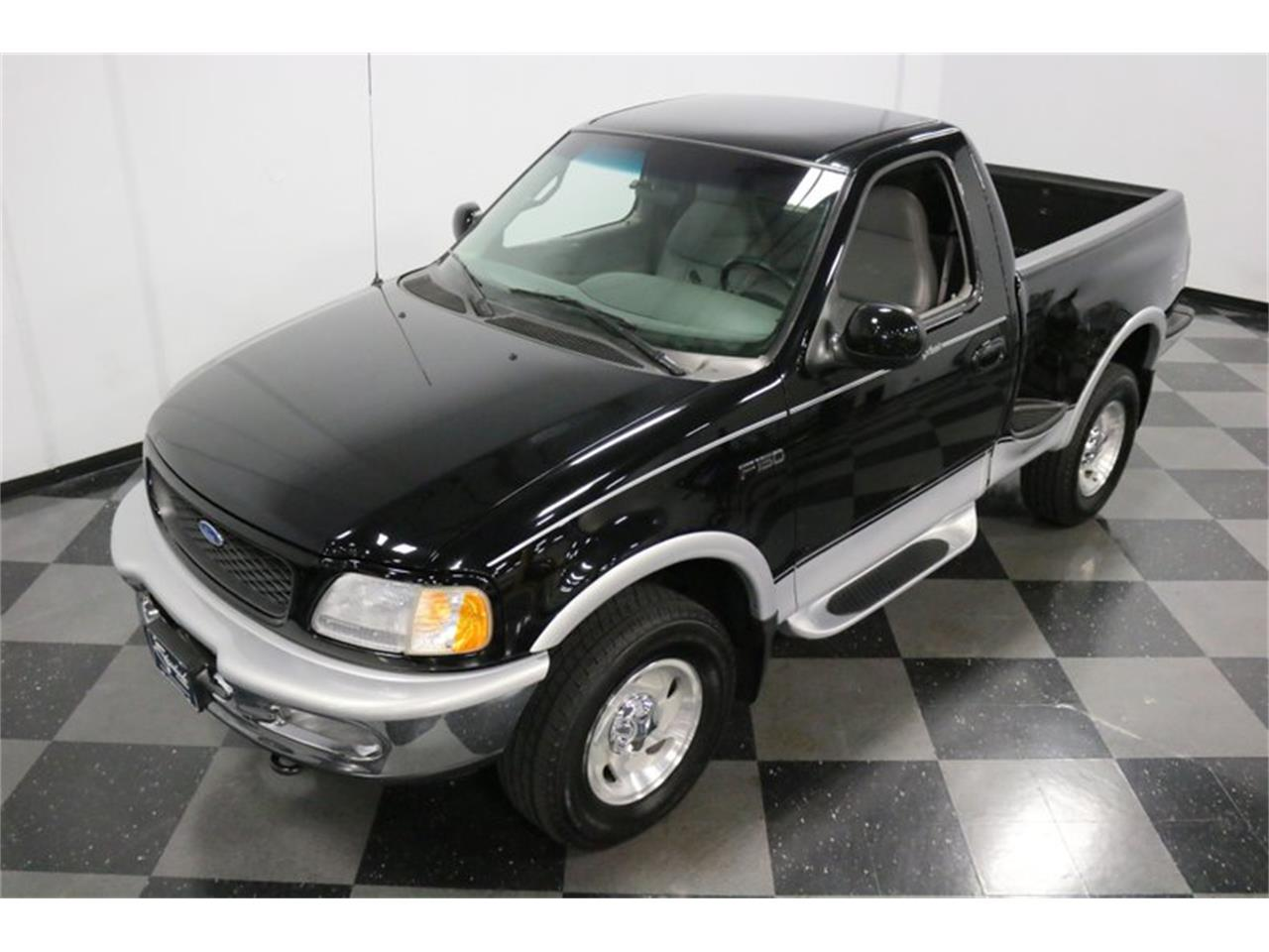 1997 Ford F150 (CC-1276249) for sale in Ft Worth, Texas