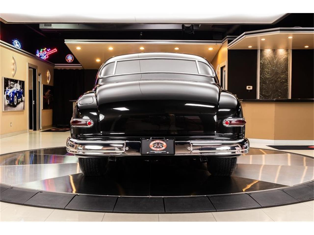 1949 Mercury Coupe (CC-1276254) for sale in Plymouth, Michigan