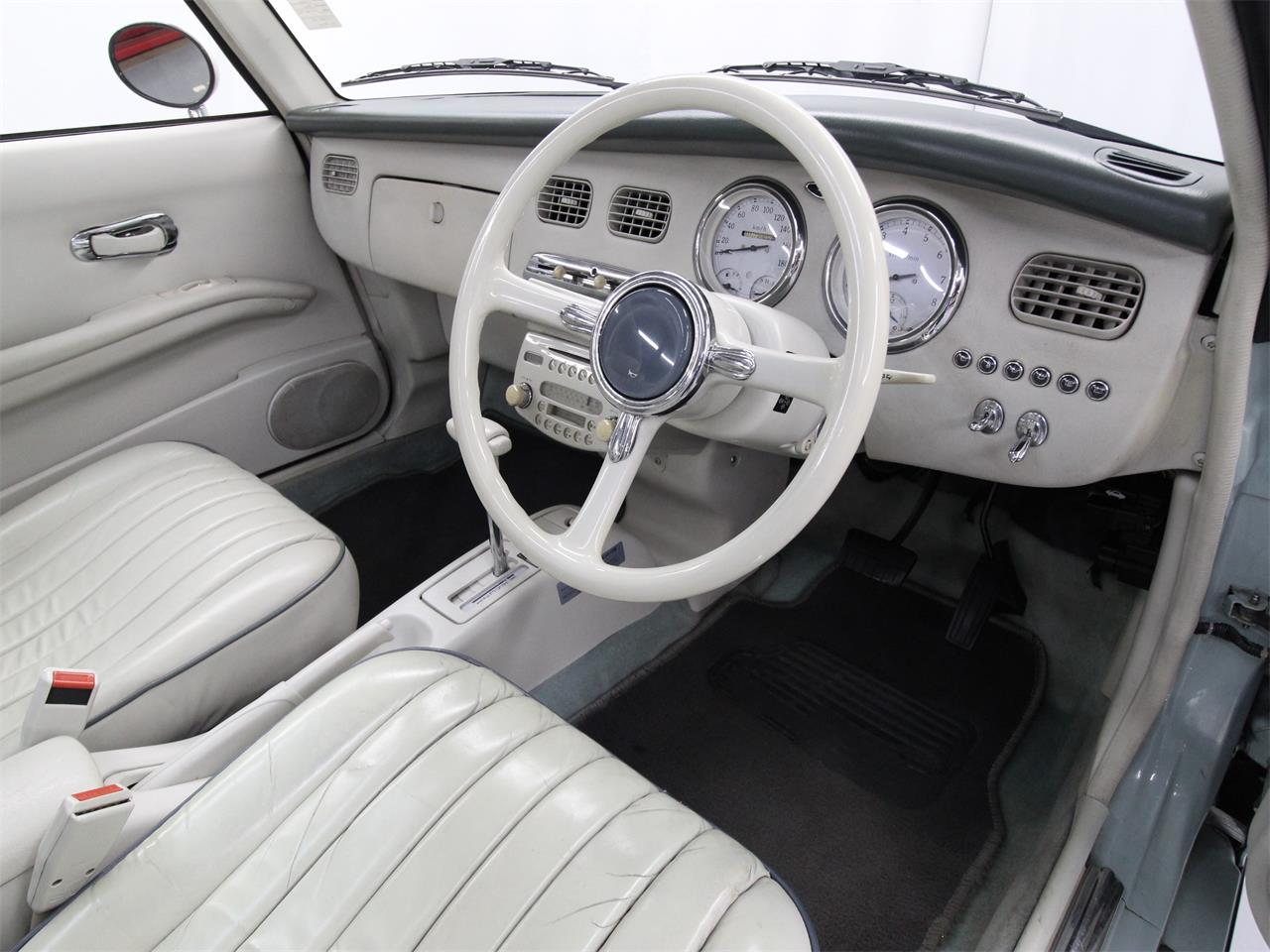 1991 Nissan Figaro (CC-1276256) for sale in Christiansburg, Virginia