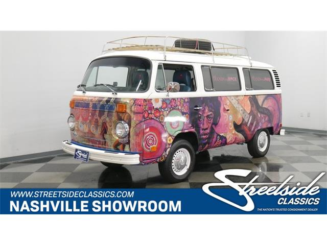1974 Volkswagen Type 2 (CC-1276259) for sale in Lavergne, Tennessee