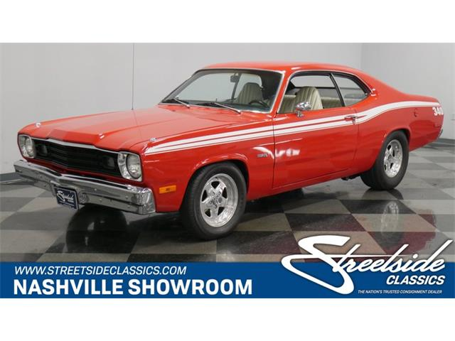 1973 Plymouth Duster (CC-1276262) for sale in Lavergne, Tennessee