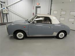 1991 Nissan Figaro (CC-1276265) for sale in Christiansburg, Virginia