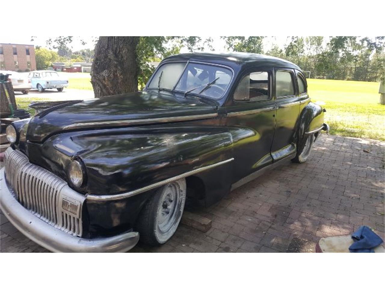 1947 DeSoto Custom (CC-1270627) for sale in Cadillac, Michigan