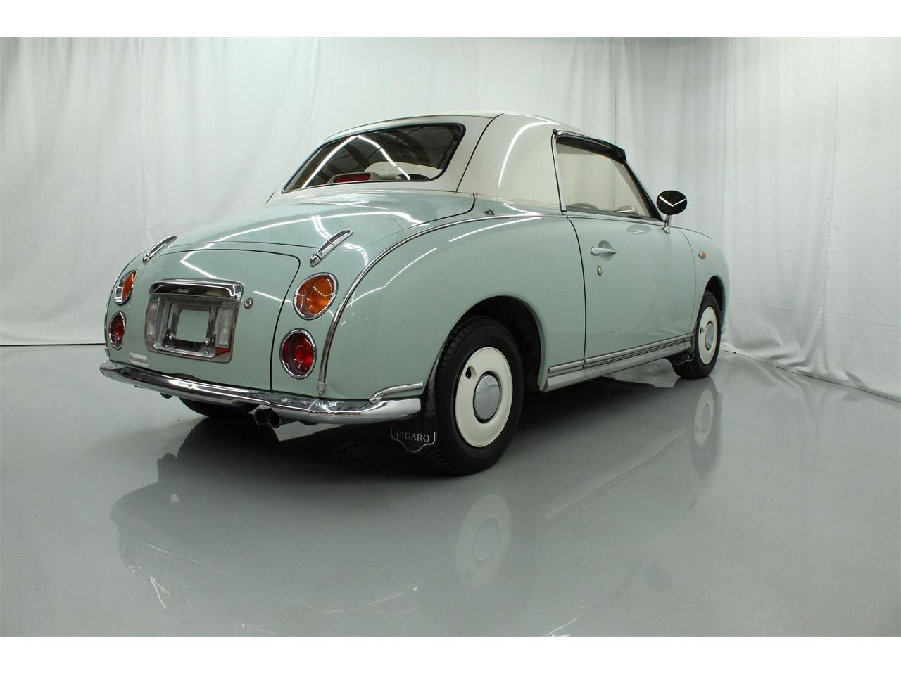 1991 Nissan Figaro (CC-1276271) for sale in Christiansburg, Virginia