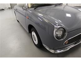 1991 Nissan Figaro (CC-1276272) for sale in Christiansburg, Virginia