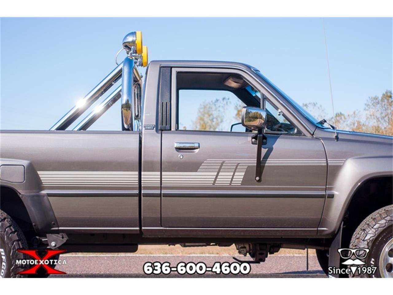 1986 Toyota Pickup (CC-1276284) for sale in St. Louis, Missouri