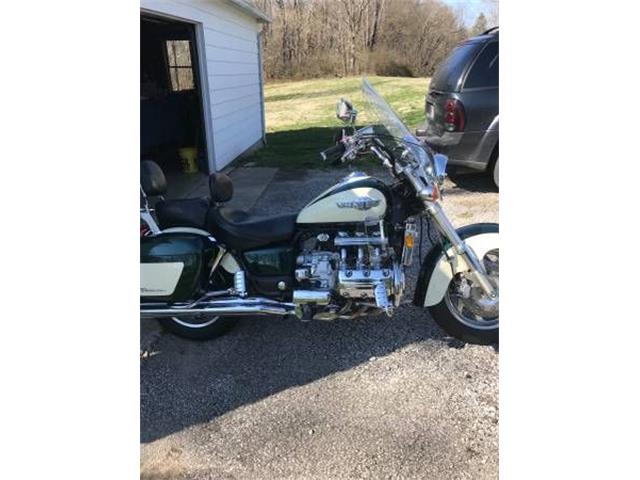 1997 Honda Valkyrie (CC-1270629) for sale in Cadillac, Michigan