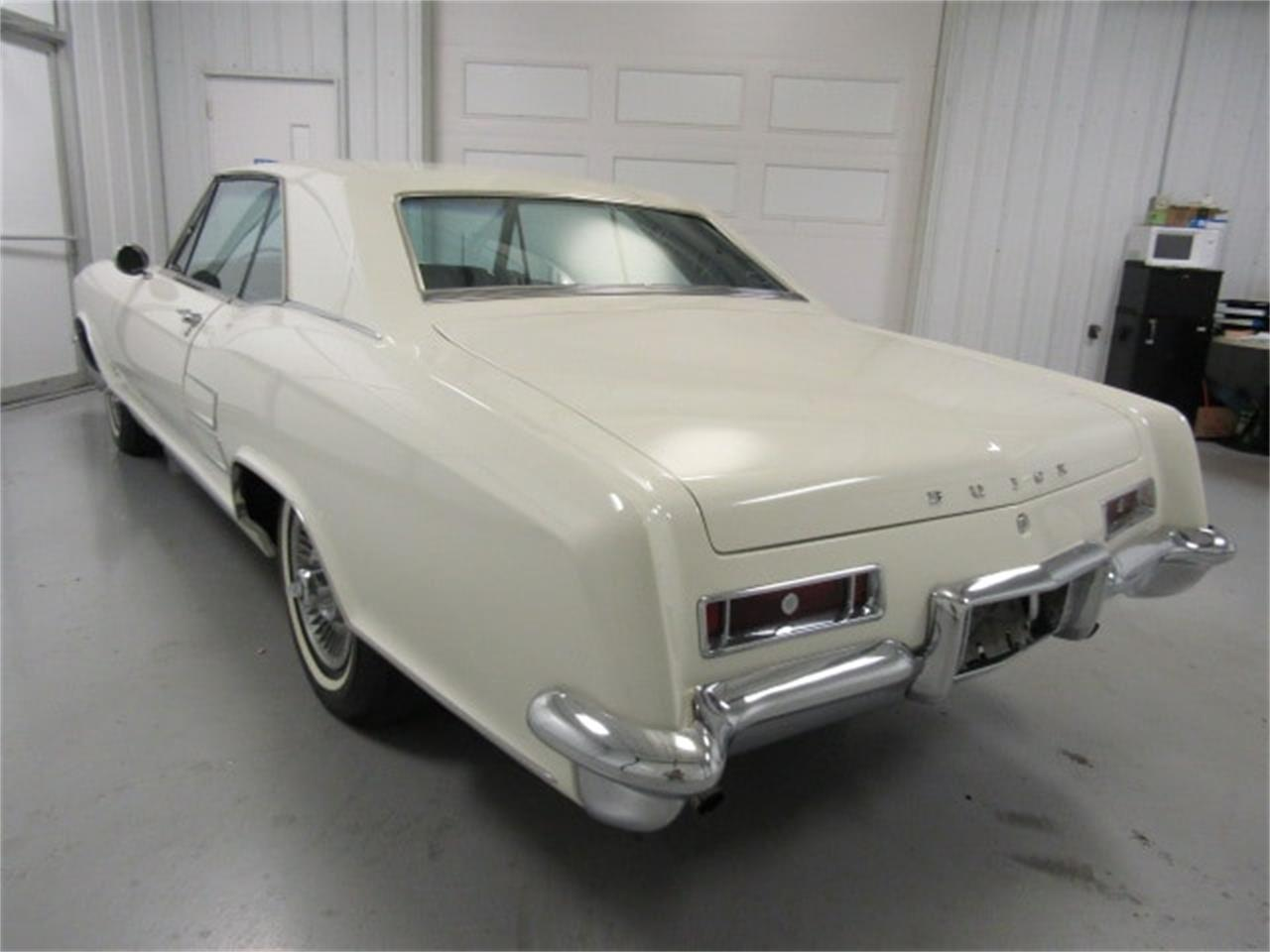 1963 Buick Riviera (CC-1276320) for sale in Christiansburg, Virginia