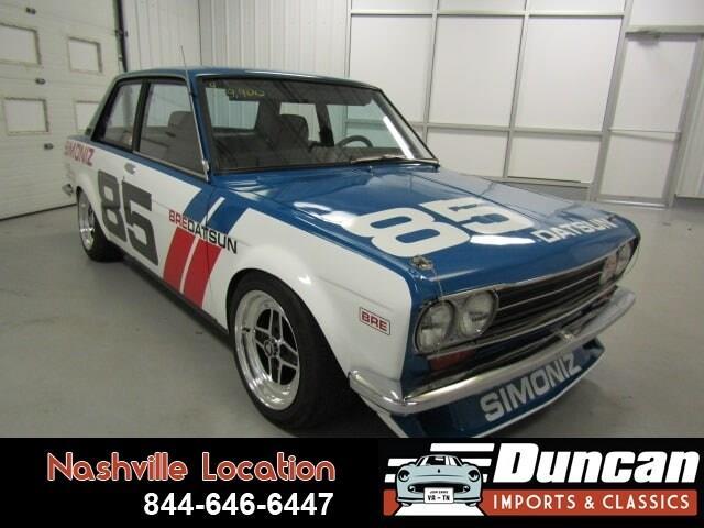 1971 Datsun 510 (CC-1276322) for sale in Christiansburg, Virginia