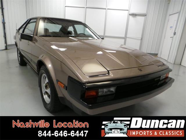 1983 Toyota Celica (CC-1276337) for sale in Christiansburg, Virginia