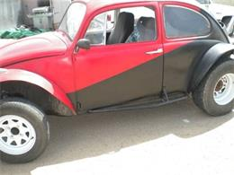 1966 Volkswagen Beetle (CC-1276339) for sale in Cadillac, Michigan
