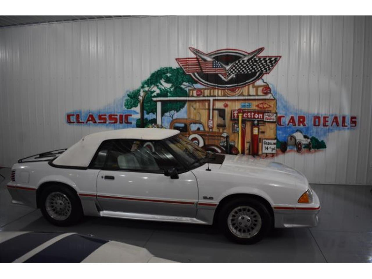 for sale 1988 ford mustang in cadillac, michigan cars - cadillac, mi at geebo