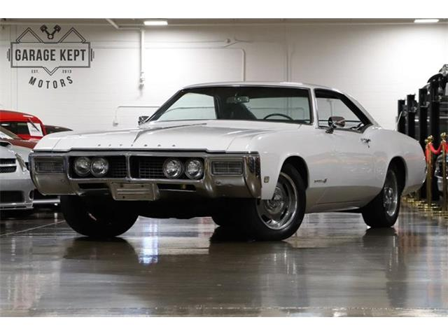 1968 Buick Riviera (CC-1276341) for sale in Grand Rapids, Michigan