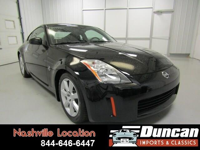 2003 Nissan 350Z (CC-1276343) for sale in Christiansburg, Virginia