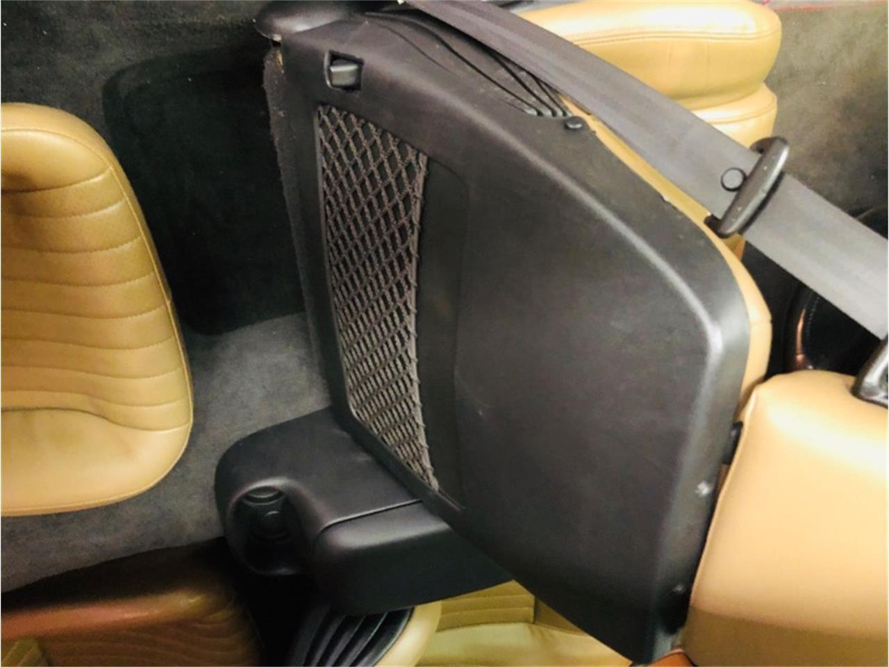 2001 Pontiac Firebird (CC-1276346) for sale in Mundelein, Illinois