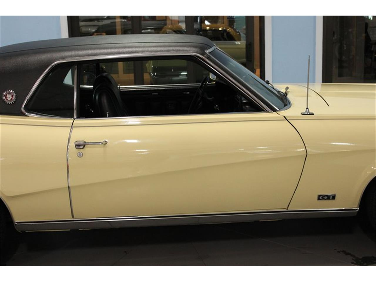 1970 Mercury Cougar (CC-1276370) for sale in Palmetto, Florida