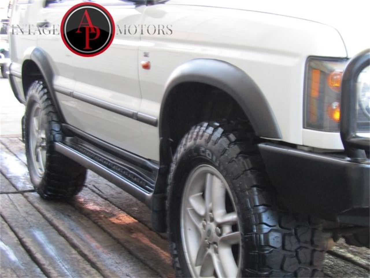 2004 Land Rover Discovery (CC-1276382) for sale in Statesville, North Carolina