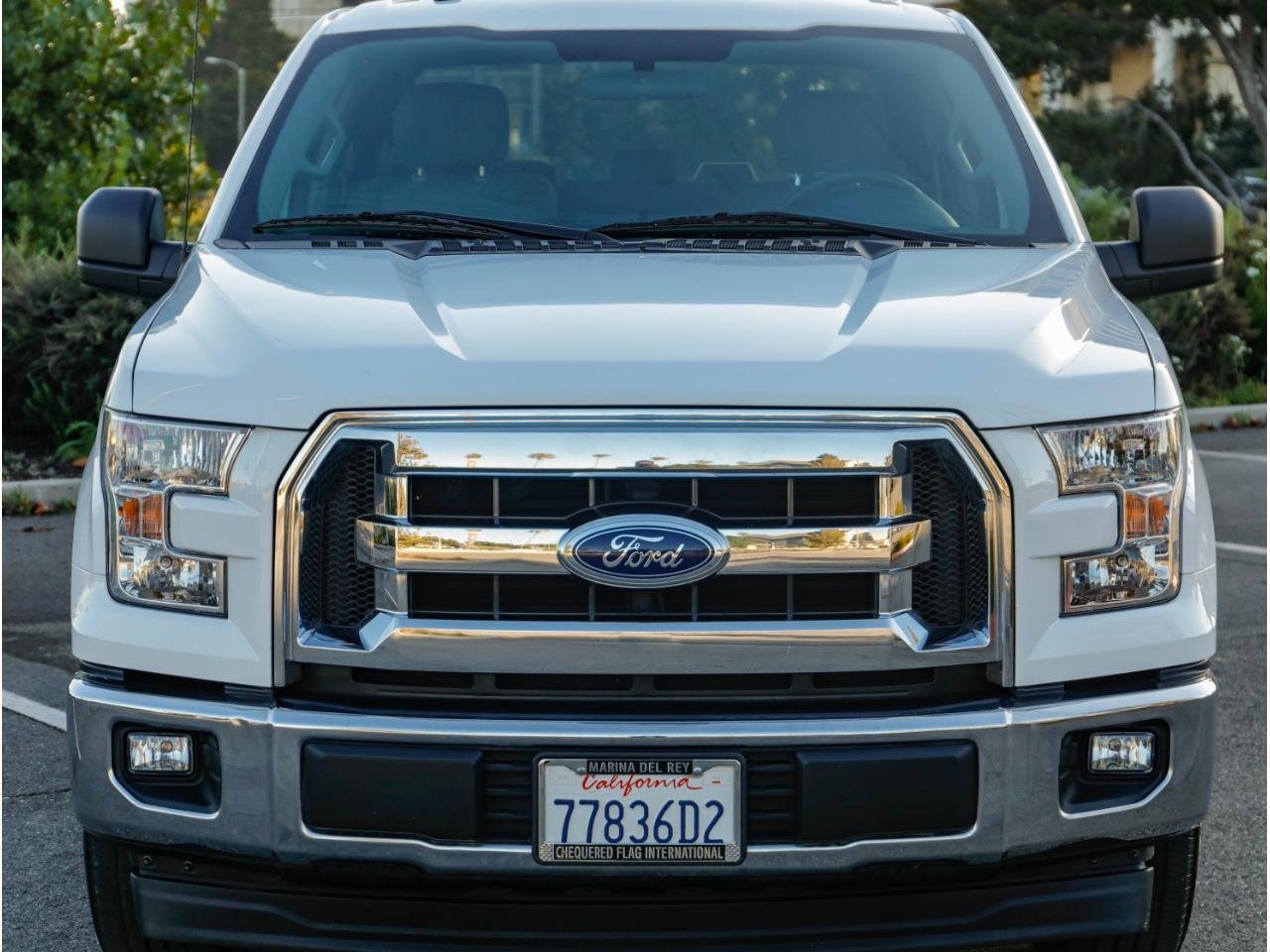 2017 Ford F150 (CC-1276387) for sale in Marina Del Rey, California