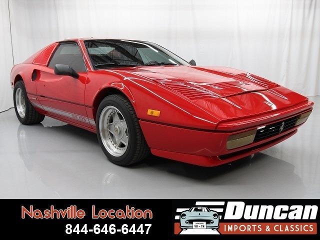 1987 Pontiac Fiero (CC-1276397) for sale in Christiansburg, Virginia