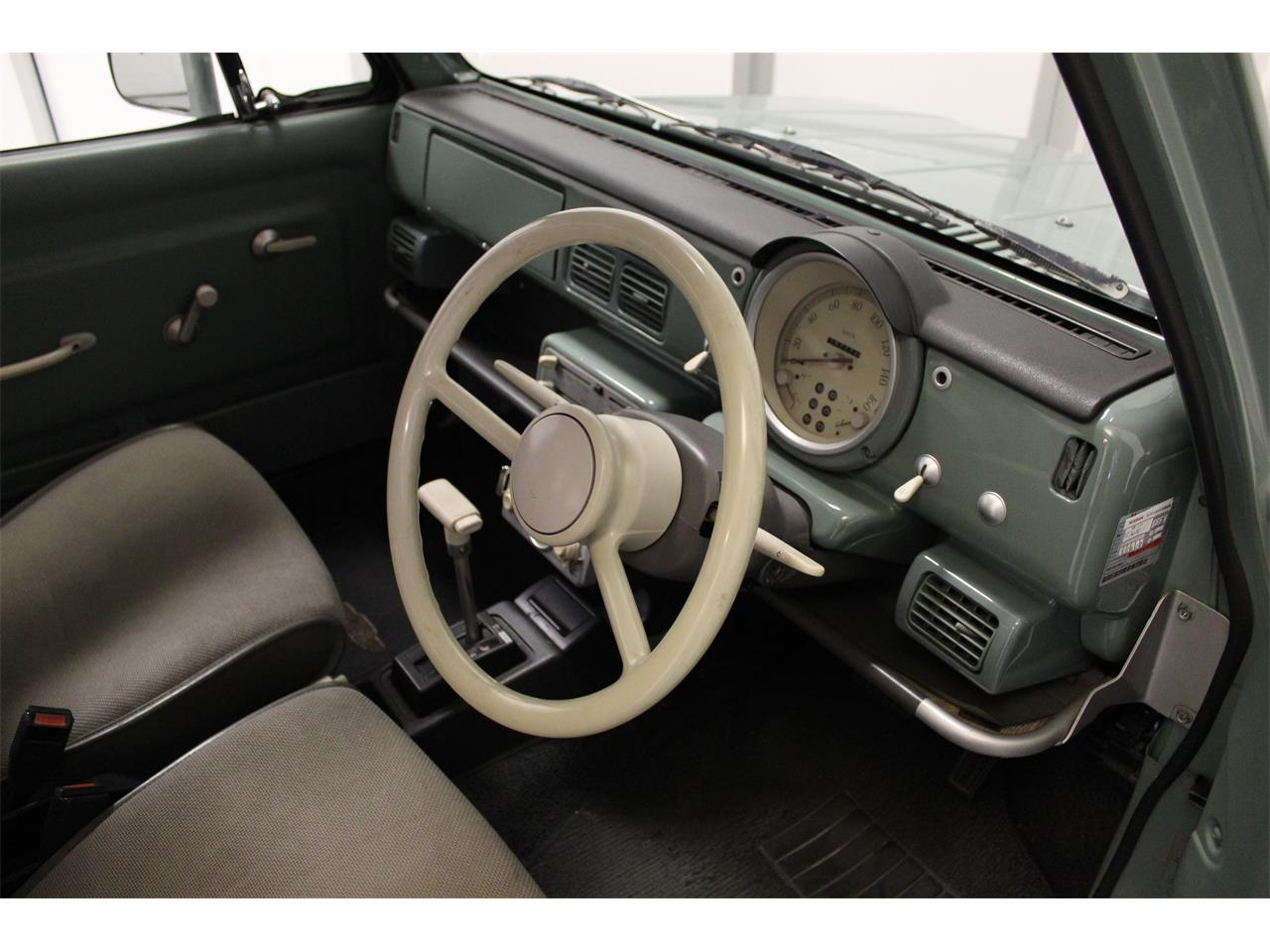 1989 Nissan Pao (CC-1276416) for sale in Christiansburg, Virginia