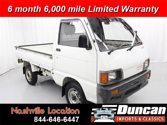 1991 Daihatsu Hijet (CC-1276428) for sale in Christiansburg, Virginia