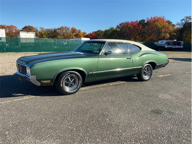 1970 Oldsmobile Cutlass (CC-1276429) for sale in West Babylon, New York