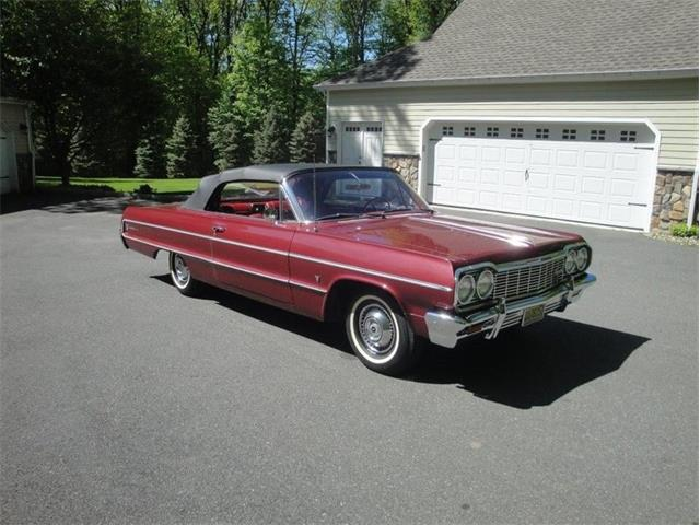 1964 Chevrolet Impala (CC-1276432) for sale in Raleigh, North Carolina