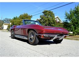 1966 Chevrolet Corvette (CC-1276433) for sale in Clearwater, Florida