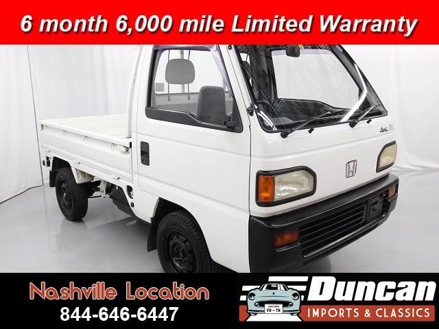 1990 Honda Acty (CC-1276440) for sale in Christiansburg, Virginia
