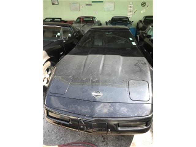 1993 Chevrolet Corvette (CC-1276442) for sale in Miami, Florida
