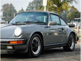 1987 Porsche 911 Carrera (CC-1270645) for sale in Marina Del Rey, California