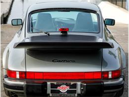 1987 Porsche 911 Carrera (CC-1270645) for sale in Marina Del Rey, California