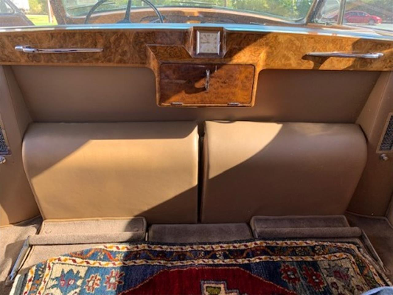 1962 Rolls-Royce Phantom V (CC-1276451) for sale in Astoria, New York