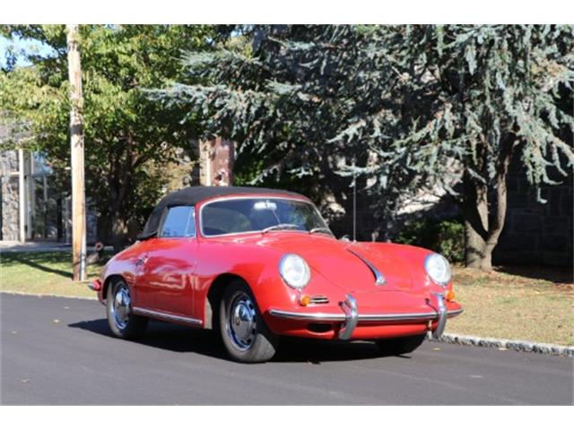 1965 Porsche 356SC (CC-1276453) for sale in Astoria, New York