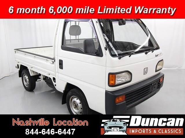 1991 Honda Acty (CC-1276457) for sale in Christiansburg, Virginia