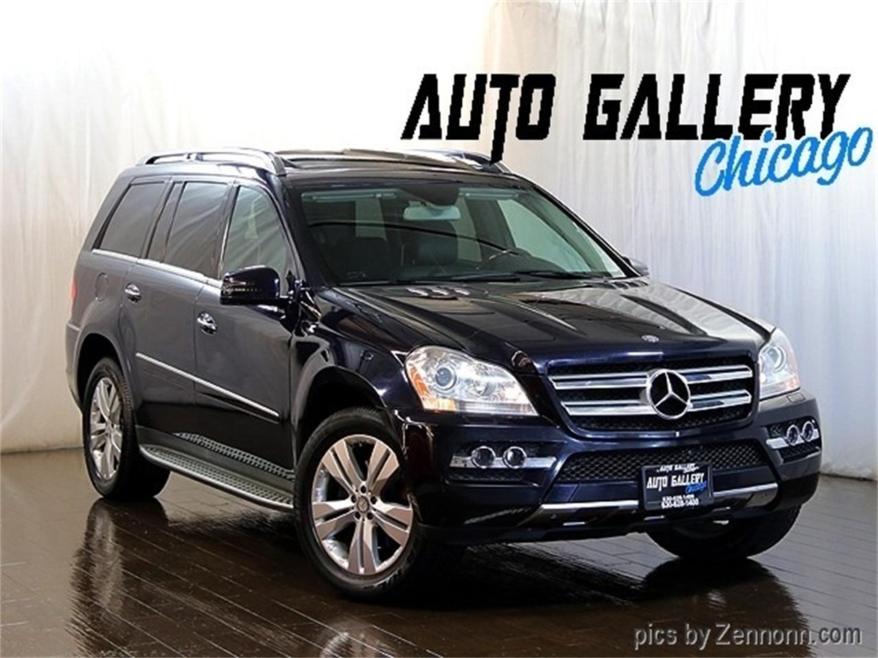 for sale 2011 mercedes-benz gl450 in addison, illinois cars - addison, il at geebo