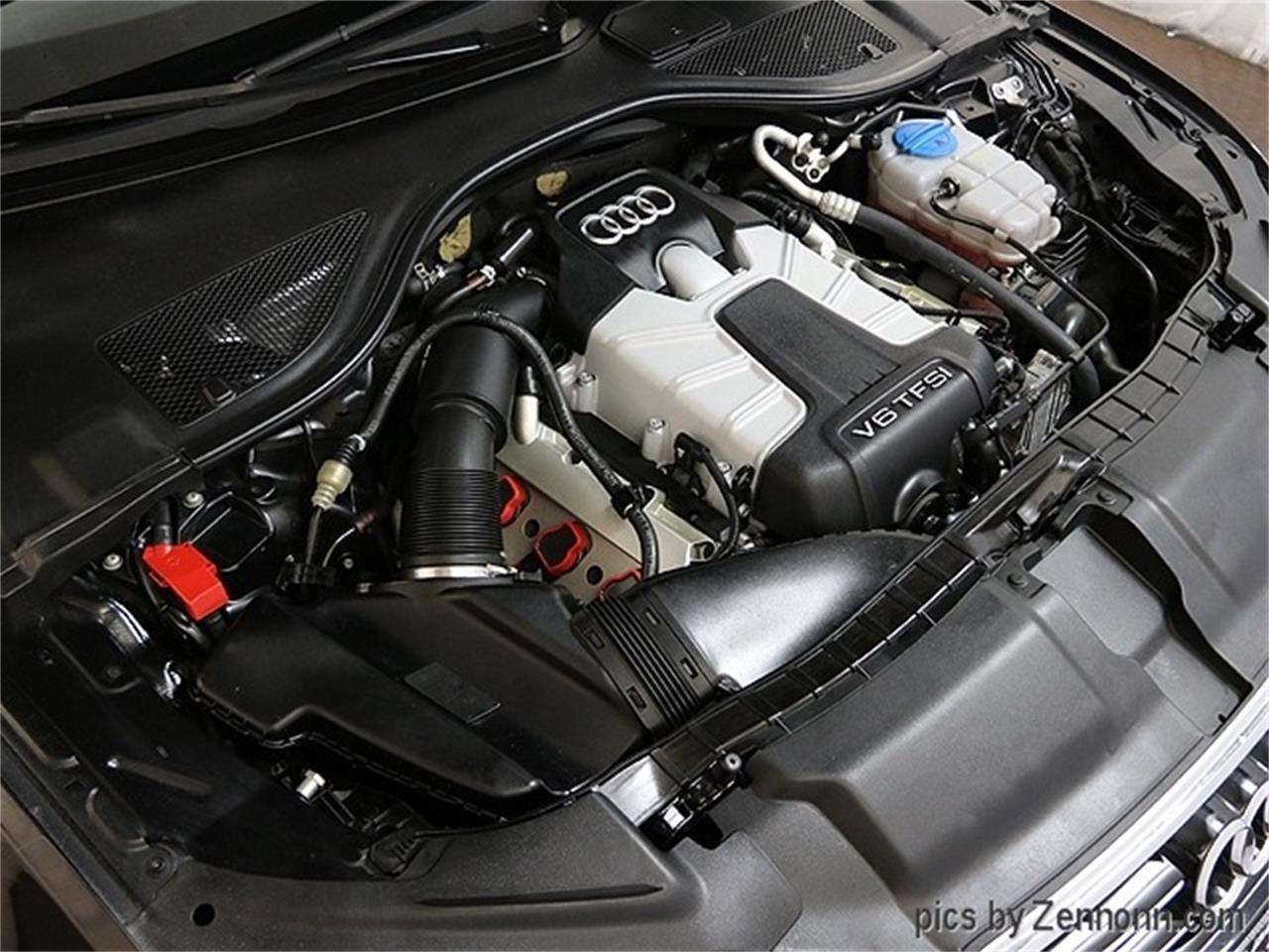 2014 Audi A6 (CC-1276470) for sale in Addison, Illinois