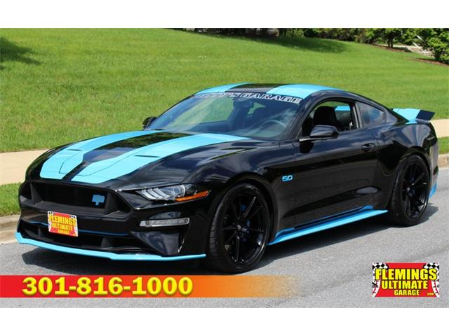 2020 Ford Mustang (CC-1276480) for sale in Rockville, Maryland