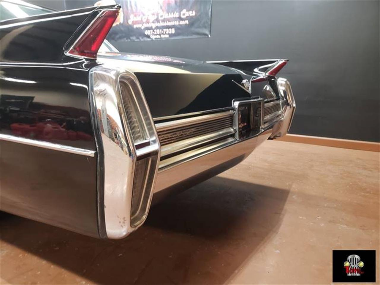 1964 Cadillac DeVille (CC-1276484) for sale in Orlando, Florida