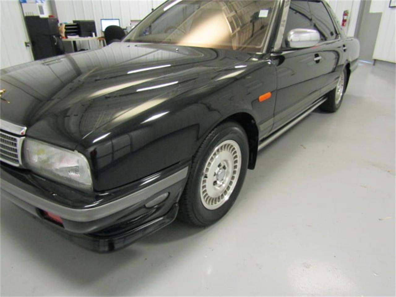 1990 Nissan Cima (CC-1276490) for sale in Christiansburg, Virginia