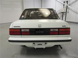 1987 Honda Civic (CC-1276492) for sale in Christiansburg, Virginia