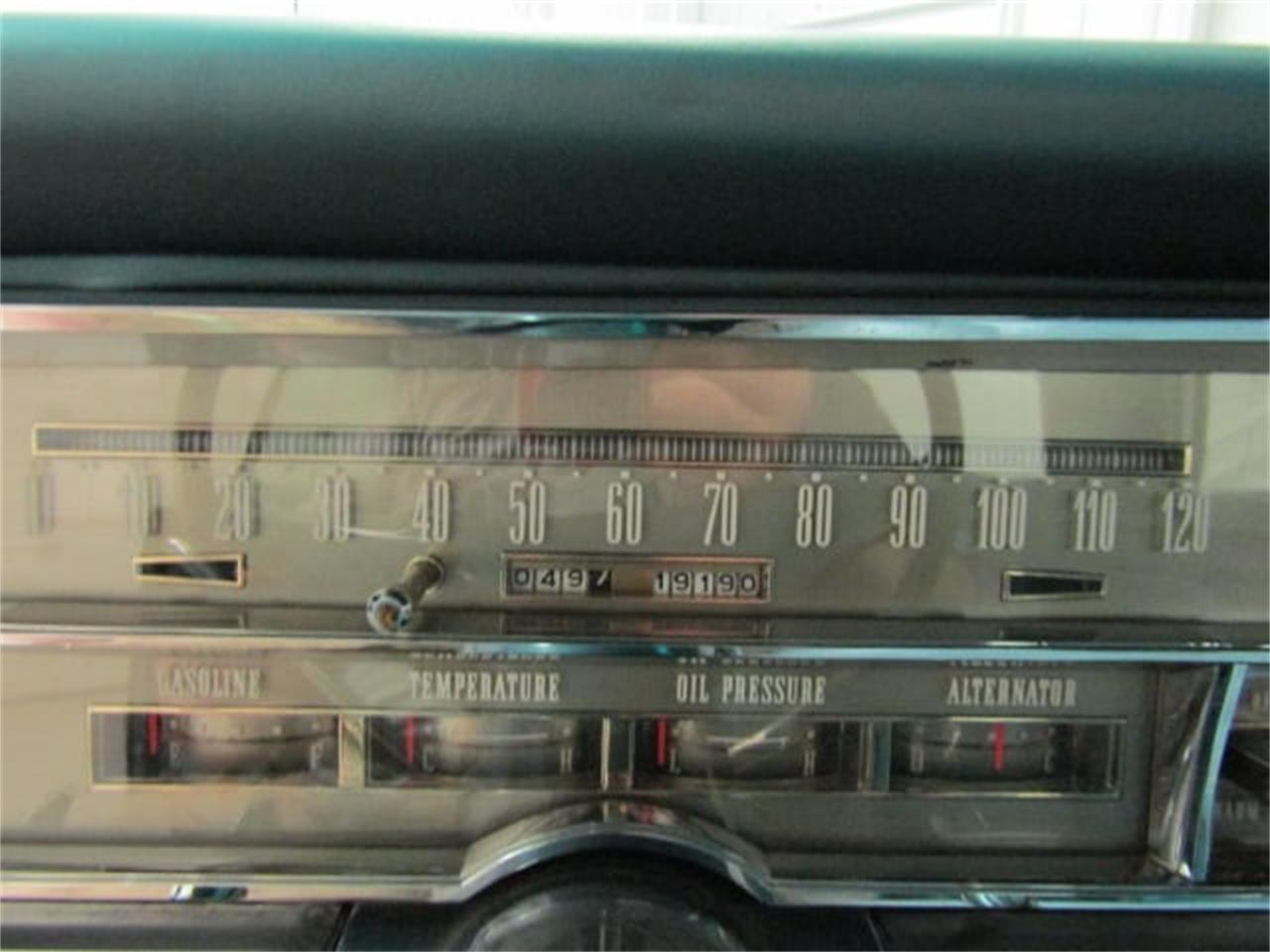 1964 Chrysler Imperial (CC-1276500) for sale in Christiansburg, Virginia