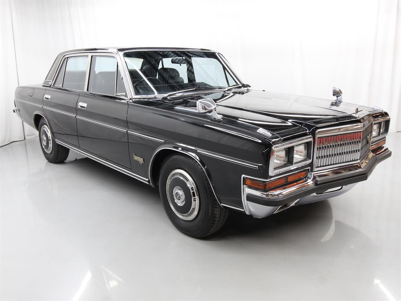 1983 Nissan President (CC-1276505) for sale in Christiansburg, Virginia