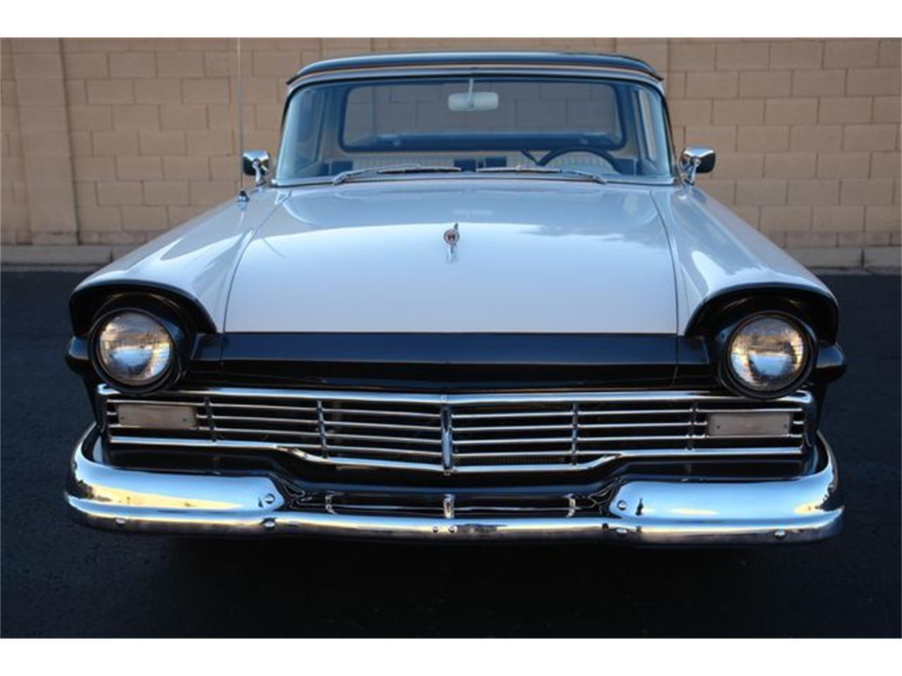 1957 Ford Ranchero (CC-1276512) for sale in Phoenix, Arizona