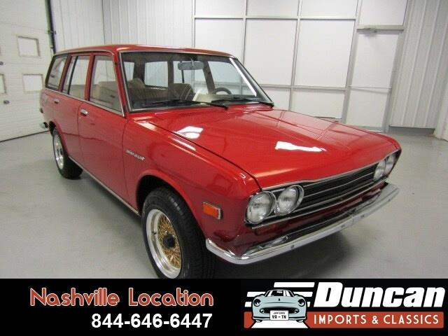 1970 Datsun 510 (CC-1276514) for sale in Christiansburg, Virginia