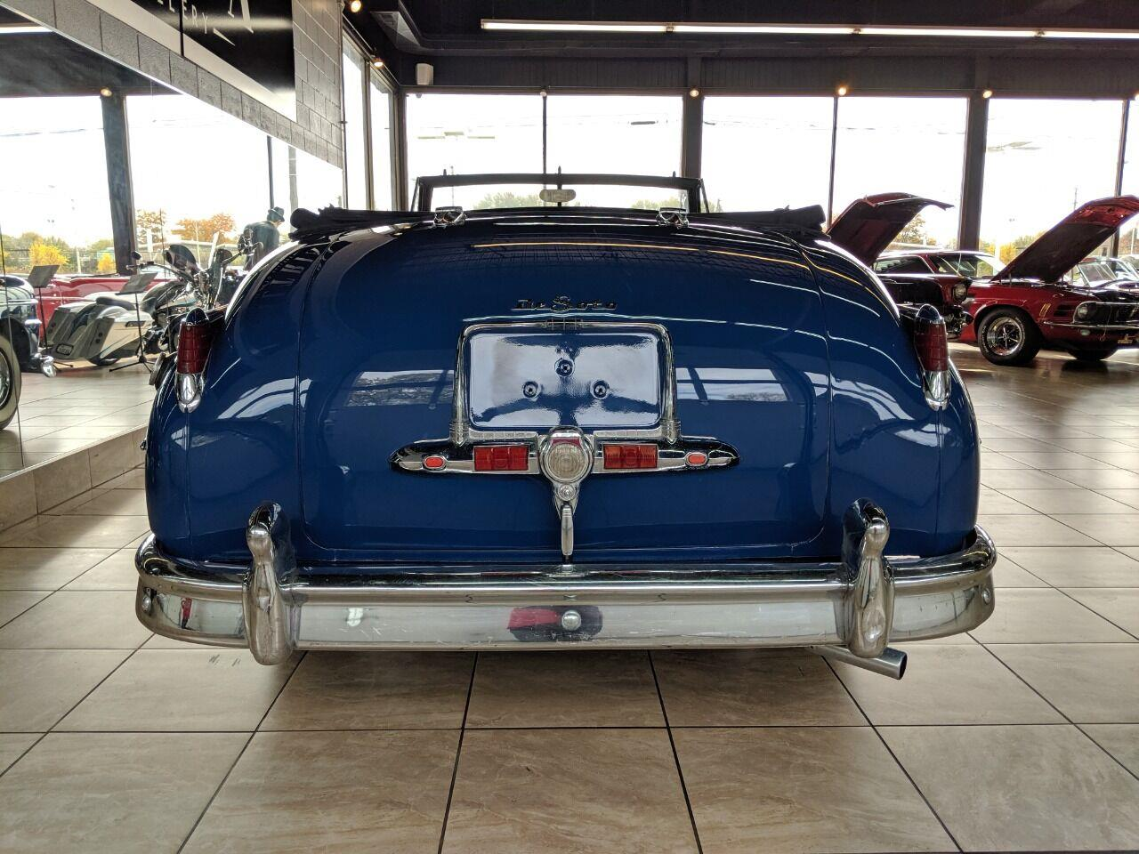 1949 DeSoto Custom (CC-1276518) for sale in St. Charles, Illinois