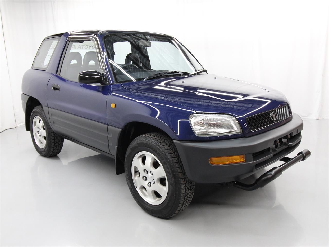 1994 Toyota Rav4 (CC-1276526) for sale in Christiansburg, Virginia