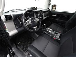 2007 Toyota FJ Cruiser (CC-1276530) for sale in Christiansburg, Virginia